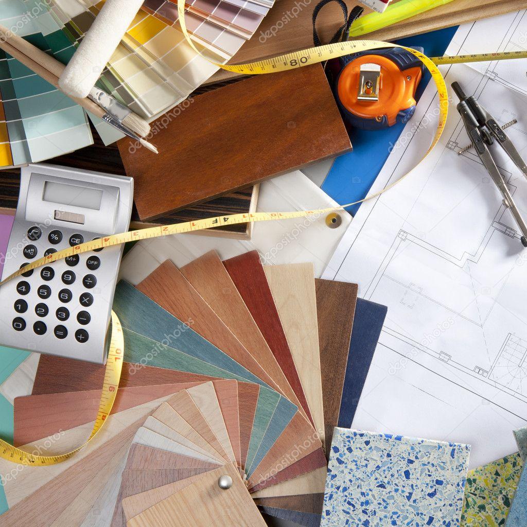 Arquitecta de interiores simple tarjeta de presentacin for Arquitecta de interiores