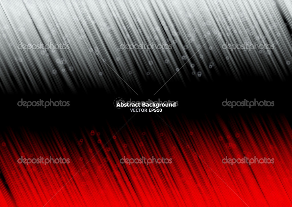 Abstract glowing background. Vector illustration