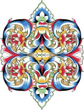 Orthodoxy pattern