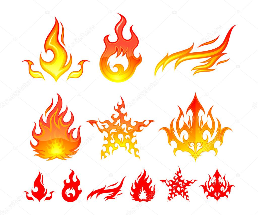 Fire Flame Clipart, Transparent PNG Clipart Images Free Download , Page 4 -  ClipartMax