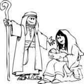 natividadová