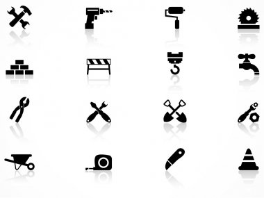 Different construction symbol