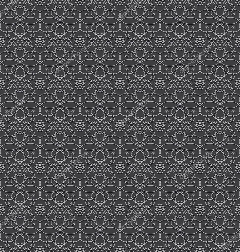 resumen fondo textura en escala de grises u vector de stock