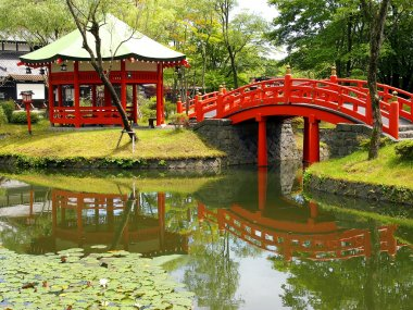 Bridge japanese