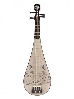Pipa or Chinese guitar