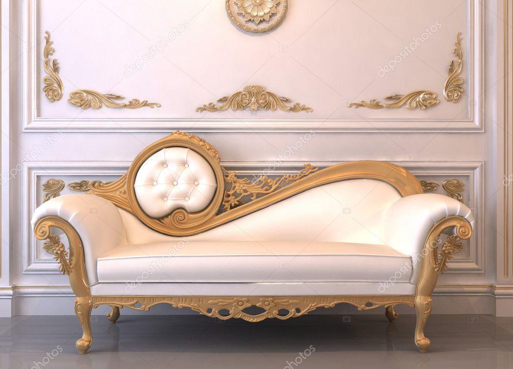 interieur barock. Black Bedroom Furniture Sets. Home Design Ideas