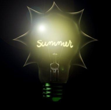 Summer Energie Concept