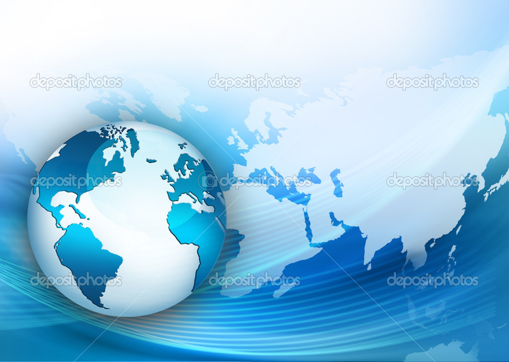 Best internet concept of global business from concepts for Global shows