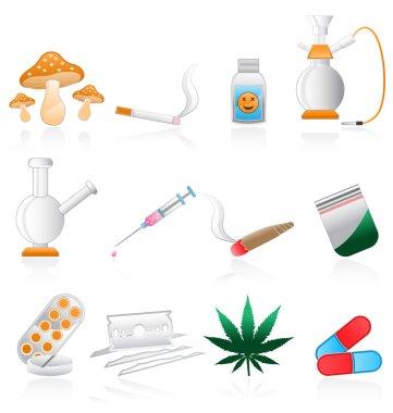 Recreation drugs