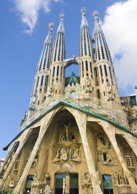 Basilica and Expiatory Church of the Holy Family
