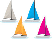 Photo Sailing Boats