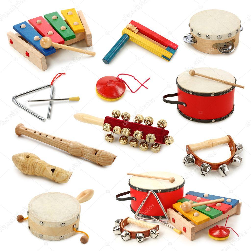 Collection d 39 instruments de musique photo 5451698 for Instruments de musique dax