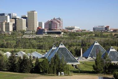 Conservatory building Edmonton