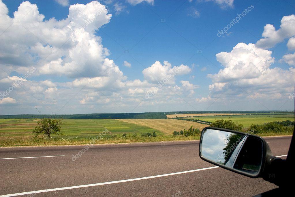 Autoban,mirror