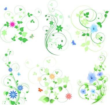 Green design set