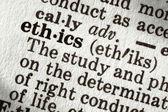 Fotografie Ethics
