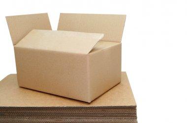 Shipping Stuff