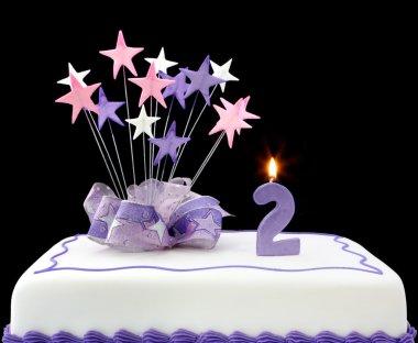 2nd Cake