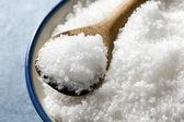 Mořské soli vločky