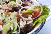 Fotografie Greek Salad