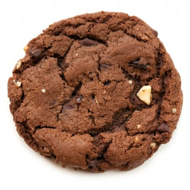 Chocolate Fudge Cookie