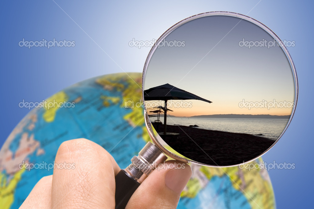 Search travel recreation