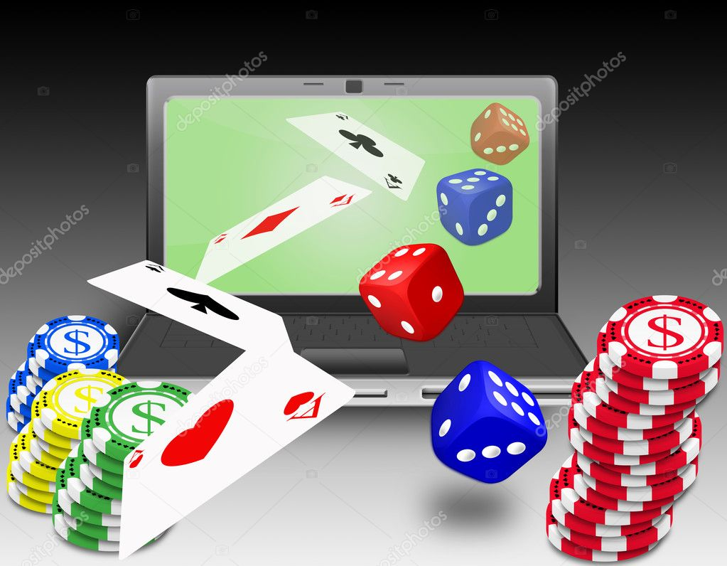 Internet gambling stock gambling legal should
