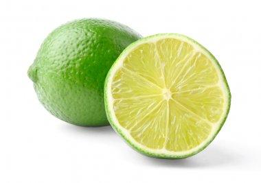 Lime and half