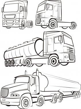 Truck & lorry