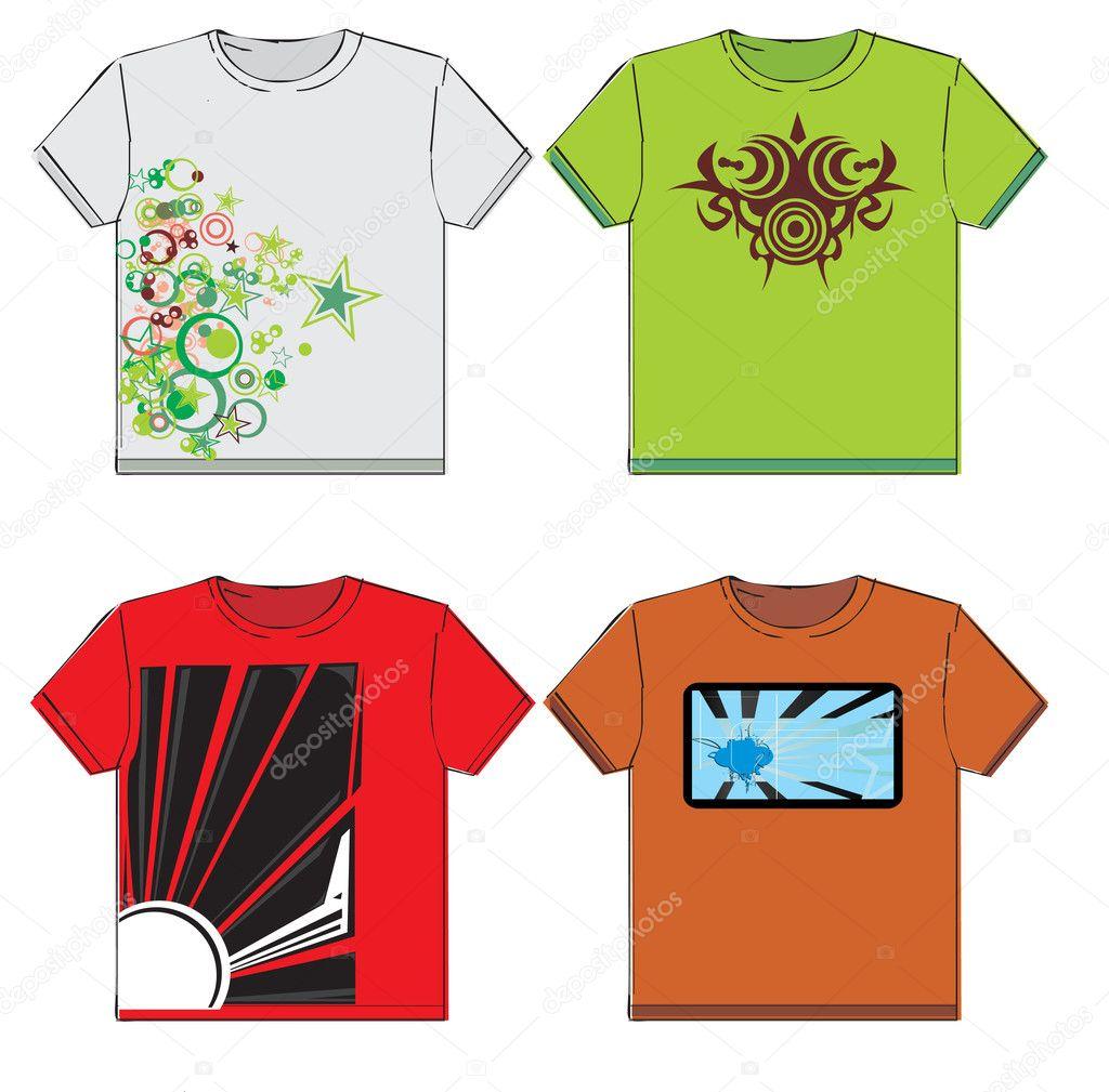 Christmas Kid T Shirt Mock Up: Graphic T -shirts Stock Vector Zabiamedve #5715273