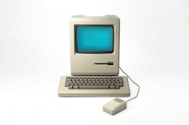 1st Apple Macintosh Computer