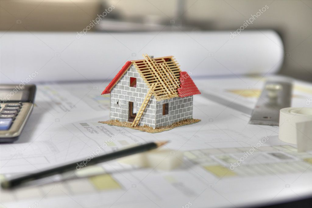 Planning a new Home