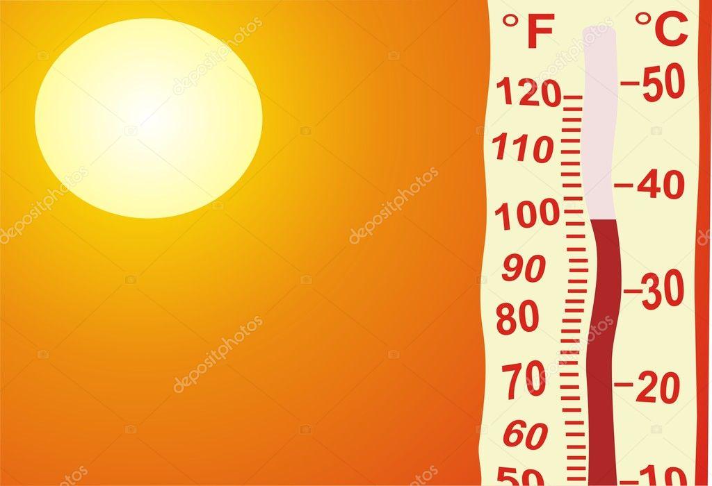 Heat on the Earth