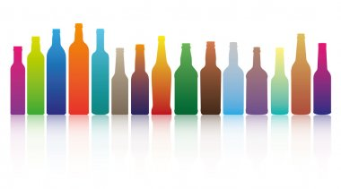 Color Bottles