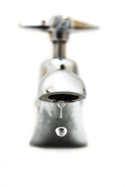 Faucet Drop