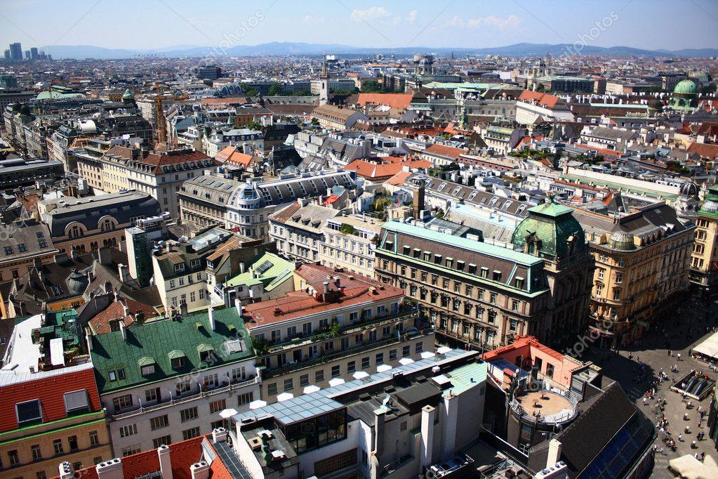 österrike huvudstad