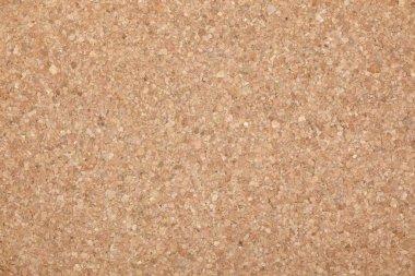 Cork texture.