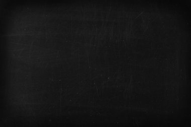 Black chalkboard, background