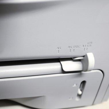Fax paper formats
