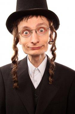 Cute Jewish Man