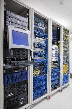 IT Communication Cabinets