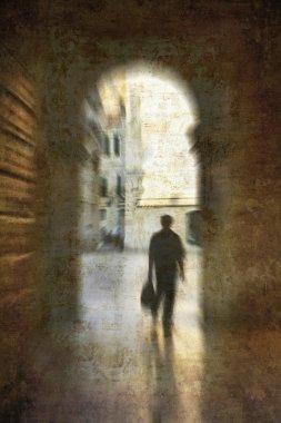 Postcard from Dubrovnik