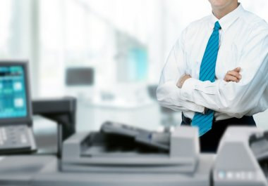 Office Business Printer