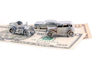 Money for car