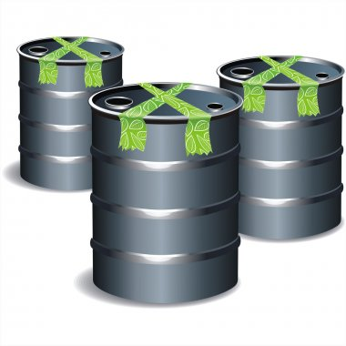keg oil fuel