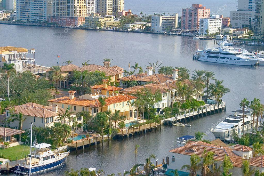 Lauderdale Condo view