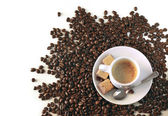 Fotografie Coffee Cup