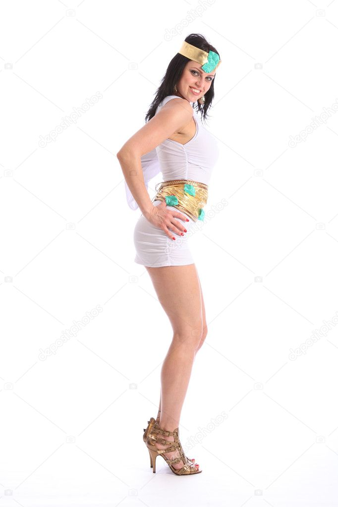 Сексуальная девочка на каблучках ебеться фото 248-279