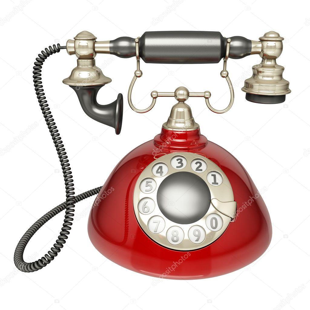 altes telefon stockfoto ayvan 5872237. Black Bedroom Furniture Sets. Home Design Ideas