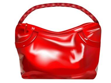 Girl handbag